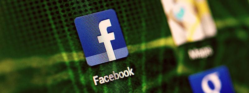 フェイスブック広告リミット